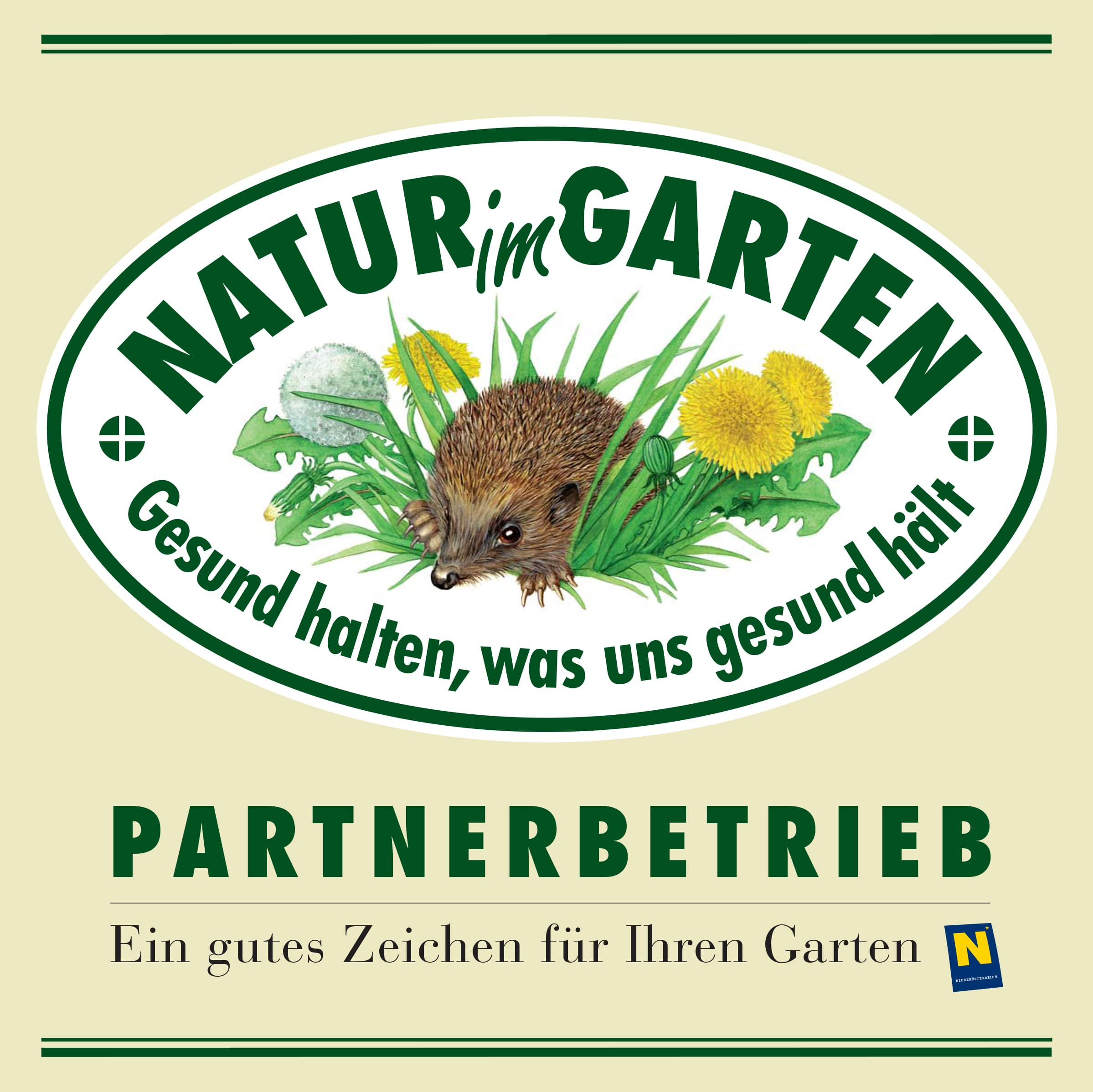 Natur im Garten - Baumschule Hemmelmeyer