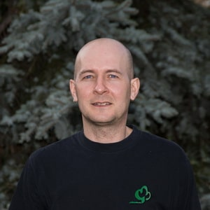 Wolfgang Hemmelmeyer - Inhaber der Baumschule Hemmelmeyer