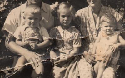 70 Jahre Baumschule